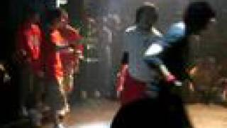 Gambar cover Manoeuvres VS. Streetboys Part 2