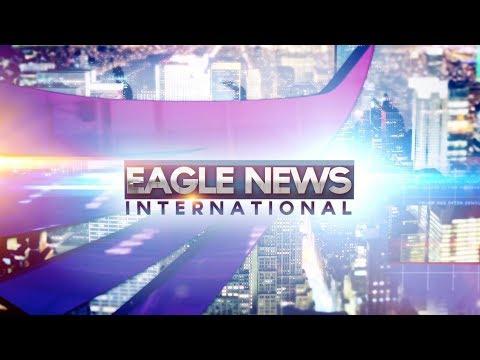 [EagleNewsPH]  Watch: Eagle News International, Weekend Edition – October 20, 2018