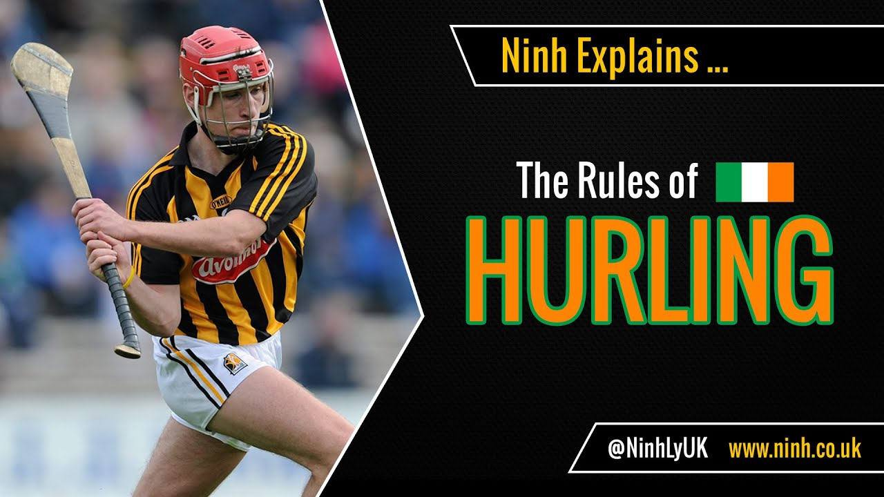 Introduction to Hurling