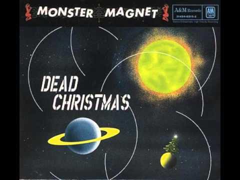 Monster Magnet - Dead Christmas (1995)