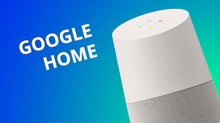 GoogleHome,oAndroidnasuacasa[Análise/Review]