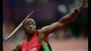 Africa Javelin champion Yego slams 'zero-prepared Nigeria'