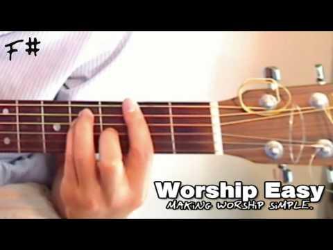 The F# Chord (Guitar)