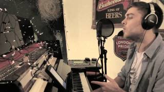 Breaking The Law - Emeli Sande - Cover - Jack Jenkins