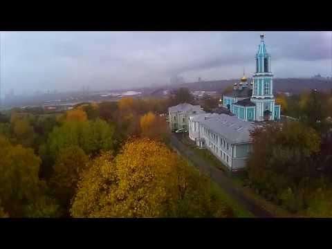 Александровская епархия храмы