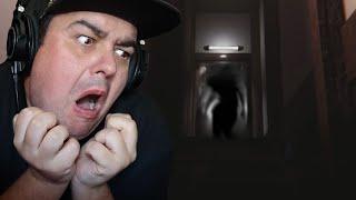 DONT OPEN THIS DOOR!