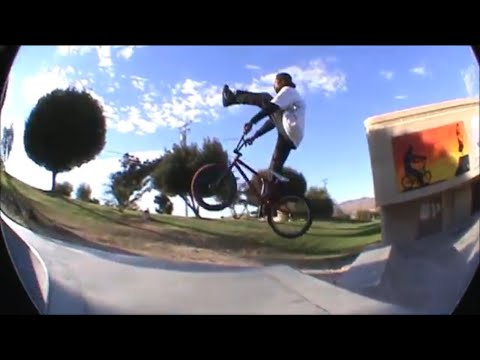 BMX | The Get Together Jam - Barstow, CA