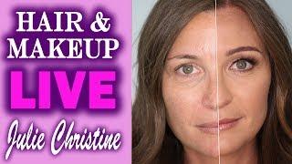 Individual Lashes Eyemimo Eyelash Extensions Hooded Hazel Eyes Tan Skin Makeup Tutorial