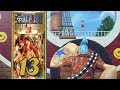 One Piece: Pirate Warriors 3 épisode 13: Le poing de l'amour