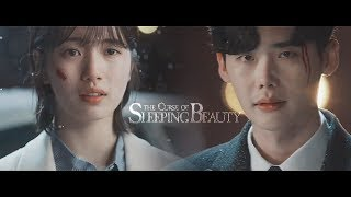 The Curse Of Sleeping Beauty  Trailer ( Korean Style)