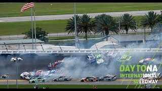 Recap: Coke Zero Sugar 400 In Three Minutes