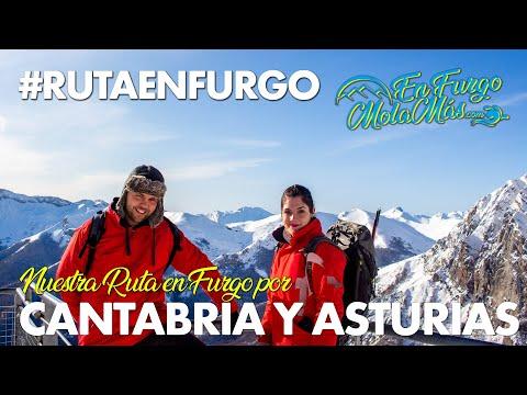 Cantabria y Asturias