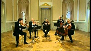 Mozart Eine kleine Nachtmusik - Serenade in Gmajor, K-525, 2nd Movement  II Romance Andante