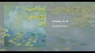 4 Preludes, Op. 48