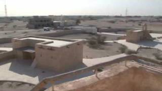 preview picture of video 'Barzan Towers / Umm Salal Mohammed Fort'