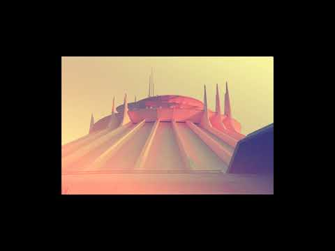 Space Mountain   Area Music 1977