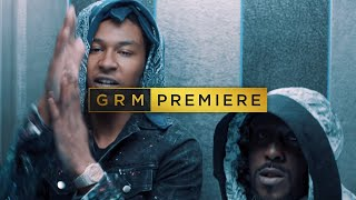 DigDat X Kenny Allstar   Friday [Music Video] | GRM Daily