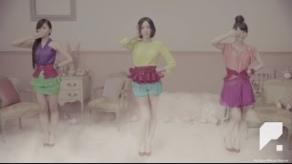 [OfficialMusicVideo]Perfume「スパイス」