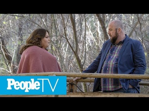 'This Is Us' Cast & Fans React To Season 2 Finale: Kate's Wedding & Jack As An Old Man! | PeopleTV