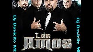 Los Amos De Nuevo Leon Mix 2016!- Las Mas Romanticas!