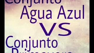 Mix Conjunto Agua Azul VS Conjunto Primavera 2014