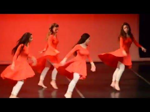 Ταξίδι από το Αργοστόλι στο Buenos Aires χορεύοντας [video]