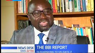 BBI Report: Ruto and Raila allies clash on referendum