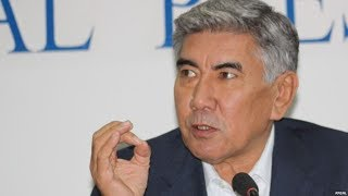 Спецоперации КНБ против оппозиции Казахстана - 2 / БАСЕ