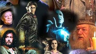 Top 10 Harry Potter Characters