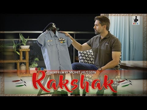 SIT | RAKSHAK | Short Film| Rakshabandhan| Independence Day |Iqbal Khan