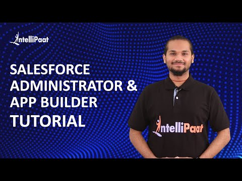 Salesforce Administrator and Platform App Builder Certification ...