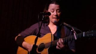Melissa Ferrick - Everything I Need (Hollywood 3/11/10)
