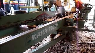 Download Kenttäsirkkeli sahausta Kara f200 ja Sisu Kontio Mp3