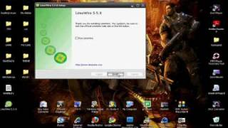 LimeWire pro 5.5.8 full free download