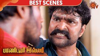 Pandavar Illam - Best Scene | 9th December 19 | Sun TV Serial | Tamil Serial