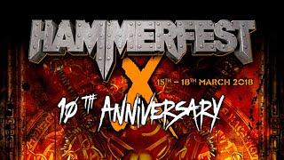 Hammerfest Festival – Hammerfest 10 – Rockumentary