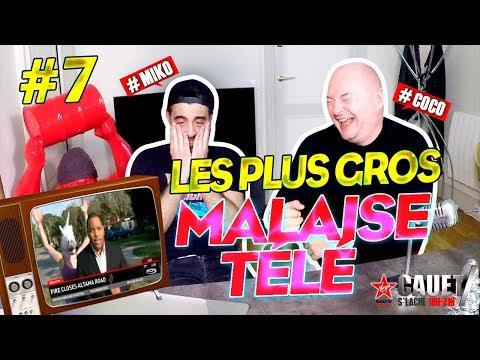 LES PLUS GROS MALAISE TV - MIKO & COCO #7