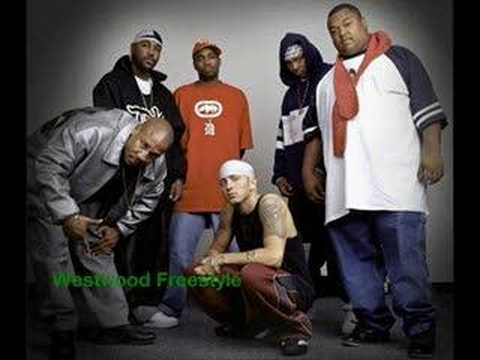 D12 - Westwood Freestyle