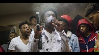 Lil Zay & NLE Choppa - Going Str8 In Part 3 (Official Music Video) Prod By: @Dr8koo