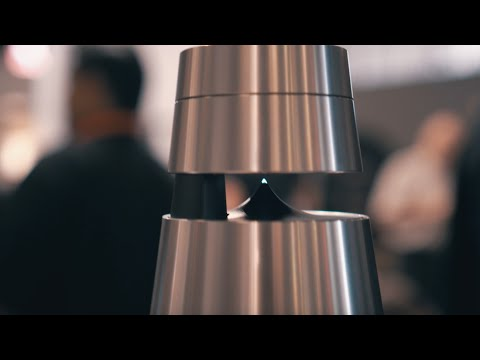 The Design Story: BeoSound 1 & BeoSound 2