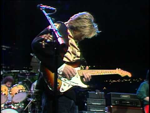 Eric Johnson - Love Or Confusion - Live