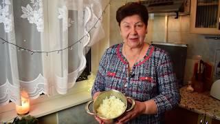 Как сварить вкусный рассыпчатый рис!  Мамины рецепты