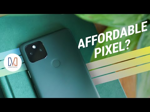 Google Pixel 5a Review: Worth its Compromises?