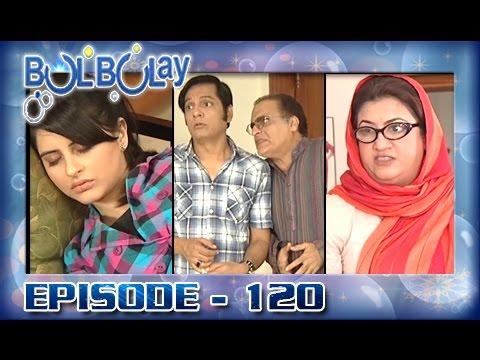 Bulbulay Ep 120 - ARY Digital Drama