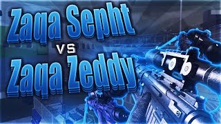 Zaqa Union : Zaqa Sepht vs Zaqa Zeddy