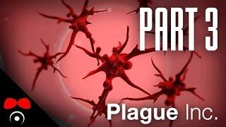 KSINDL Z MARSU! | Plague Inc. #3