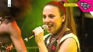 Melanie C feat. Sink The Pink Live At CSD Berlin Pride 2019