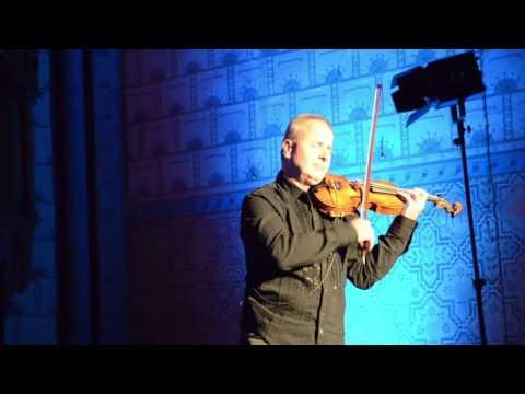 Himmlische Geigenklänge       Ludek Lerst `Die goldene Geige aus dem goldenen Pr video preview