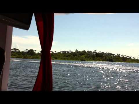 جولة بنهر الامازون Amazonas مع رحال الخبر