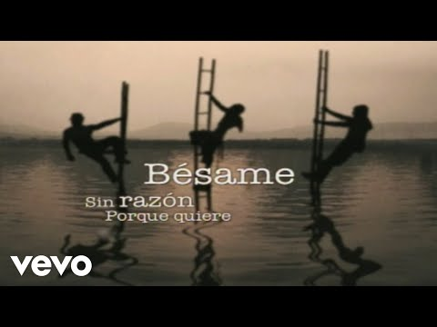 Besame  - Camila (Video)